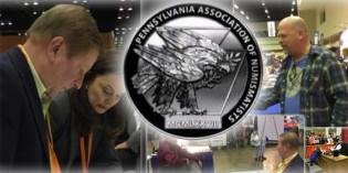 Pennsylvania Association of Numismatists FUN Coin Show Report