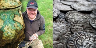 Forgotten Hoards of History: Unearthing Scotland's Nordic Trove