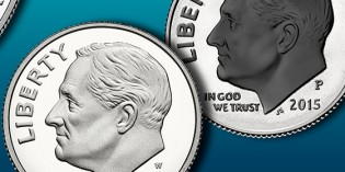 2015 March of Dimes Commemorative Coin Available March 13