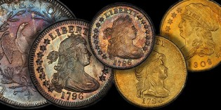 The Marvelous Pogue Family Coin Collection, Part 4: 18th Century Rarities Lead First Auction