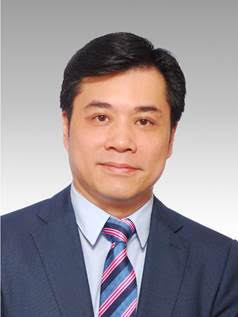 Kenneth Yung, Head of Heritage Asian Operations