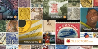 New Collectors.com Lets You Quickly Find $1 Billion Of Coins, Banknotes And Other Collectibles