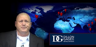 "Dillon Gage Introduces ""Point of Sale"" for Retail Coin Dealers – VIDEO: 3:42"
