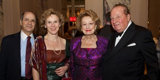 ANS 2016 Gala Honorees Announced