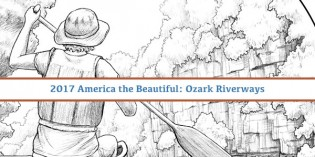 First Look: 2017 America the Beautiful Quarter Program Ozark Riverways Design Candidates – Video: 3:54
