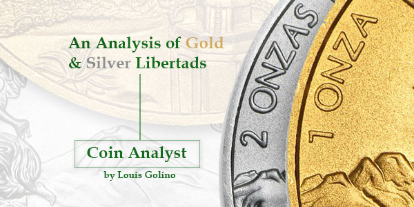 coin analyst - mexican libertads