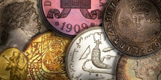 Atlas Numismatics Publishes their Newest Fixed-Price List