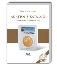 Cover of Emporium Hamburg Auction 75 Catalog