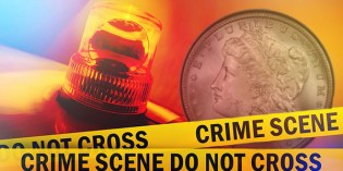 Southern Indiana Coin Store Owner Dead after Robbery and Shooting