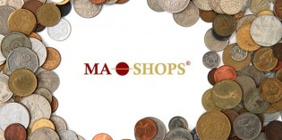 New Coin Shops from Around the World on MA-Shops.com