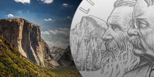 National Park Service 100th Anniversary Commemorative Coin Designs Unveiled