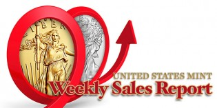 State of the Mint – U.S. Mint Coin Sales as of November 2, 2015