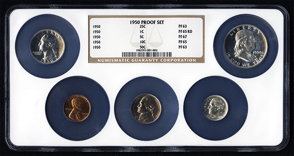 1950proofset