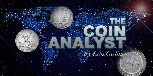 coin analyst silver world coins