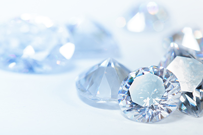 Diamonds and gems are often an excellent source of value but reasonably difficult to sell.