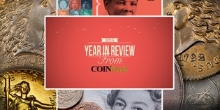 2015 Year in Review 4K Video – The Year's Top Coin News