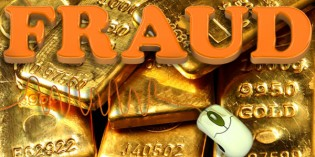 Increase In Gold Price May Increase Gold Scams, Cautions Michael Fuljenz