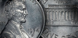 Coins and the Law – United States Mint Retakes Possession of 1974-D Aluminum Cent