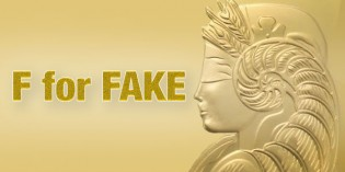 Counterfeit Gold – Beware of Fake PAMP Gold Bars