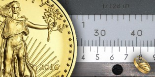 Bullion Coins – U.S. Mint Confirms New American Gold Eagle Die Variety