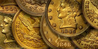 So, You've Decided to Collect Liberty Head Quarter Eagles…
