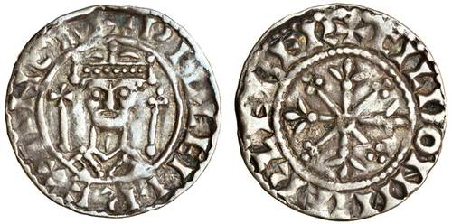 Norman England, William I penny - Spink Auctions