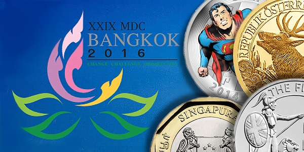bangkok 2016 world mints directors' conference