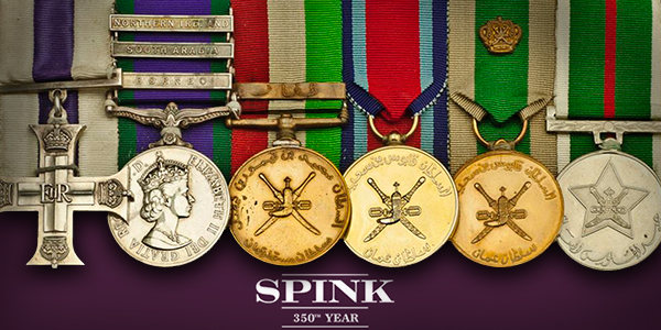 spinkmedals