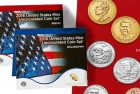 2016 United States Mint Uncirculated Coin Set Avail. May 18