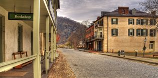 U.S. Mint to Release Harpers Ferry National Historical Park Quarter June 6