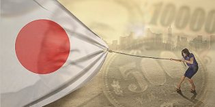 Gold Markets Report – Gold Closes Strong on BOJ News