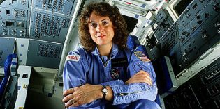 Bill Proposes Commemorative Coins Honoring Space Shuttle Challenger, Teacher McAuliffe
