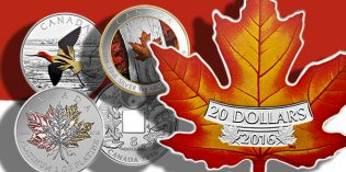 Stories Of Bravery and Celebration: Royal Canadian Mint June Collector Coin Releases