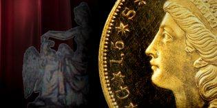 Legend Rare Coin Auctions Strong Regency XVII Sale Points to Uptick in Market