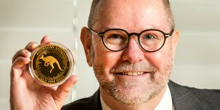 Perth Mint: Million Dollar Kimberley Coin Sold in Record Time