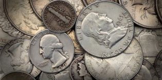 Don't Get Fixated On Spot Price When Buying Silver Coins