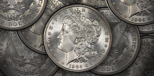 Classic US Coins: Does a 1964 Morgan Silver Dollar Exist?