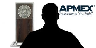 New World Coins – World's Largest Silver Coin Has Sold at APMEX