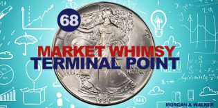 Market Whimsy: Terminal Point