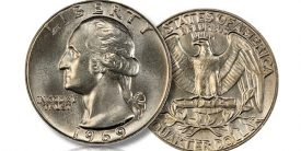 What S Up With The 1969 Quarter The Key Date You Didn T