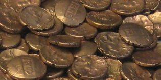 Ancient Coin News – Metal Detectorist Challenges Alton Hoard Value
