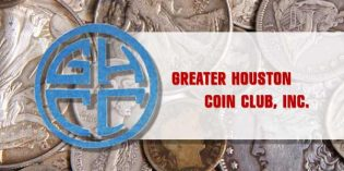 Photo Diary: Greater Houston Coin Club Winter Events