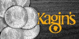 Kagin's Extends Deadline for ANA Auction Catalog Cover Design Contest