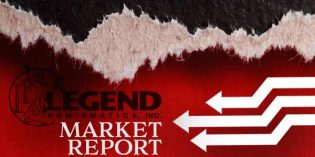 Legend Market Report – The PCGS Invitational