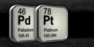 Precious Metals & Bullion – Outlook for South African Platinum, Palladium