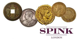 Spink: A Selection of Fine World Coins, Medals at NYINC
