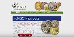 PNG Video – How Much Are My Coins Worth?