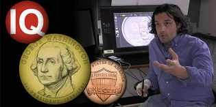 CoinWeek IQ: U.S. Mint Medallic Sculptor Joseph Menna Talks Modern Coin Design – 4K Video