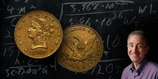 Classic US Gold Coins – The Rare and Underappreciated 1849-O Eagle