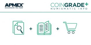 Collecting Certified Coins: APMEX Launches CoinGrade+ on Website